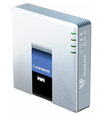LINKSYS SPA3102